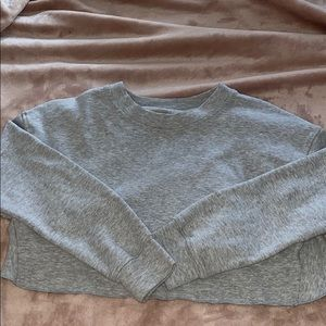 Zara sweater
